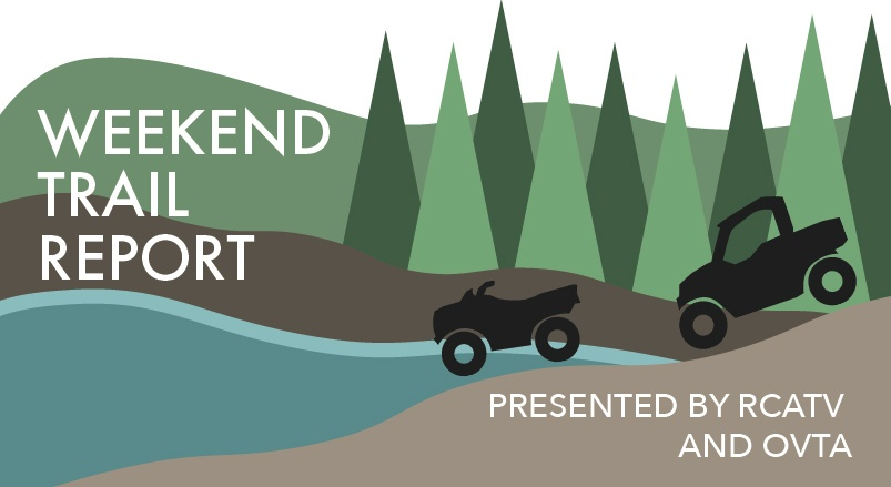 You are currently viewing B Trail Washout Repair, Garrison Petawawa Event on Section of Algonquin Trail, Last Safety Training Series of 2021